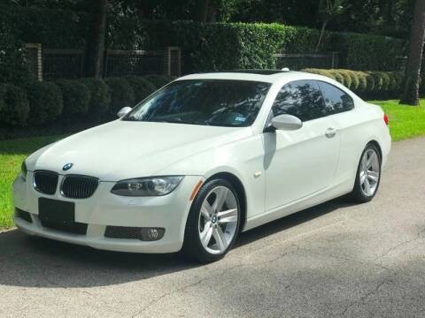 2007 BMW 3 Series for sale at Texas Auto Corporation in Houston TX