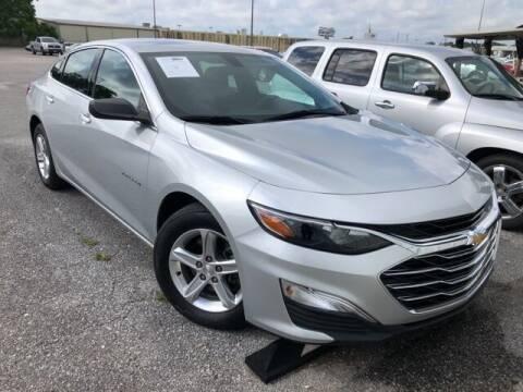 2019 Chevrolet Malibu for sale at Allen Turner Hyundai in Pensacola FL