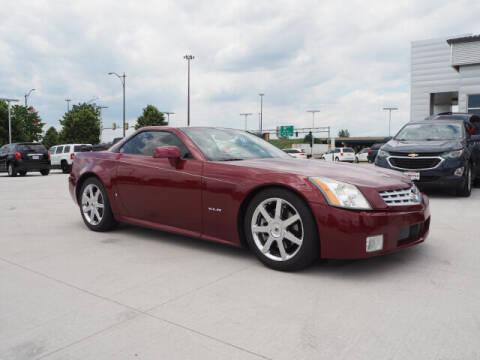 2006 Cadillac XLR for sale at SIMOTES MOTORS in Minooka IL