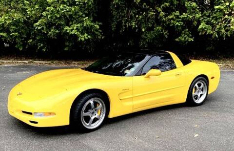 2000 Chevrolet CORVETTE 427 LINGENFELTER for sale at Suncoast Sports Cars and Exotics in West Palm Beach FL