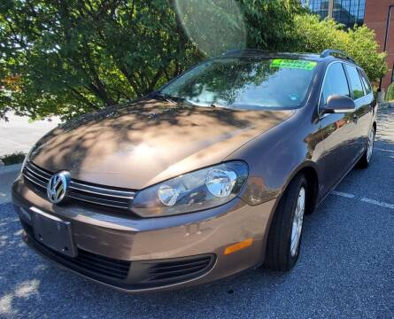 2011 Volkswagen Jetta for sale at Auto Wholesalers Of Rockville in Rockville MD
