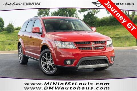 2019 Dodge Journey for sale at Autohaus Group of St. Louis MO - 40 Sunnen Drive Lot in Saint Louis MO