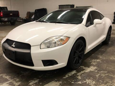 2012 Mitsubishi Eclipse for sale at Paley Auto Group in Columbus OH