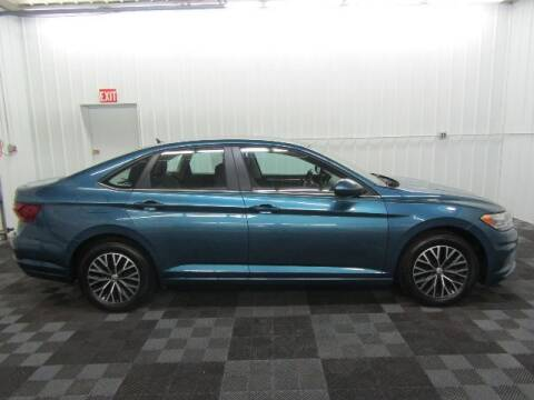 2019 Volkswagen Jetta for sale at Michigan Credit Kings in South Haven MI
