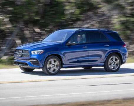 2021 Mercedes-Benz GLE for sale at Diamante Leasing in Brooklyn NY