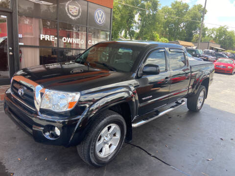 2007 Toyota Tacoma for sale at Kings Auto Group in Tampa FL