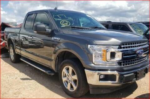 2018 Ford F-150 for sale at Seewald Cars in Brooklyn NY