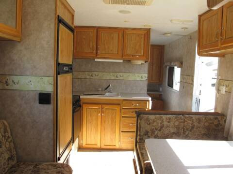 2006 Nash 27 QUEEN / BUNKS for sale at Oregon RV Outlet LLC - Travel Trailers in Grants Pass OR