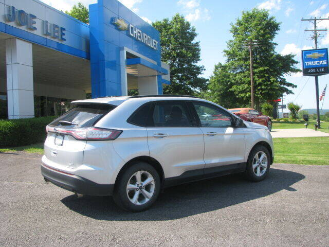 2017 Ford Edge for sale at Joe Lee Chevrolet in Clinton AR