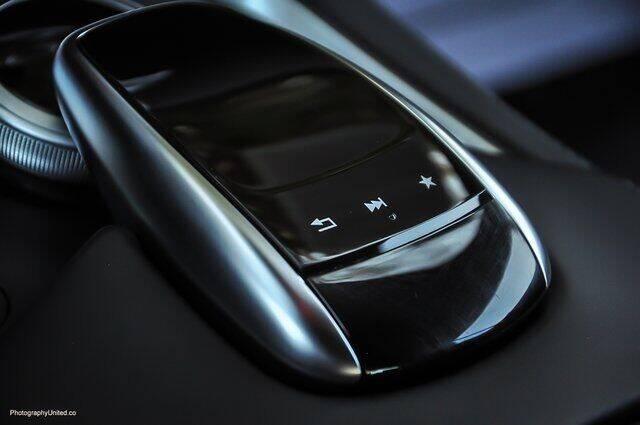 2017 Mercedes-Benz S-Class AWD S 550 4MATIC 2dr Coupe - Atlanta GA