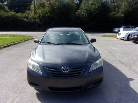 2008 Toyota Camry for sale at Auto Sales Sheila, Inc in Louisville KY