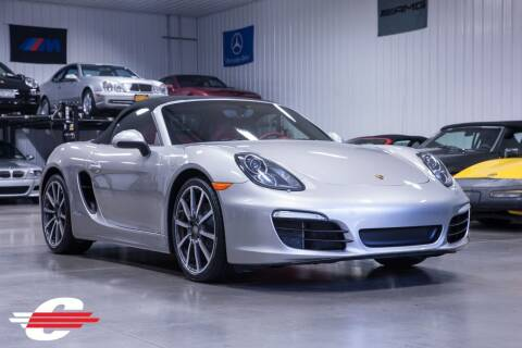 2013 Porsche Boxster for sale at Cantech Automotive in North Syracuse NY
