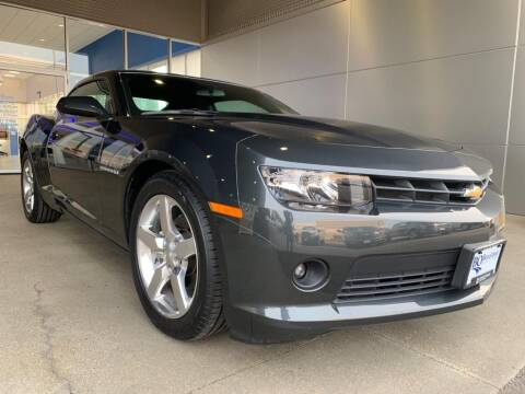 2015 Chevrolet Camaro for sale at Ford Trucks in Ellisville MO