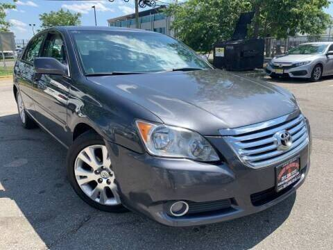 2008 Toyota Avalon for sale at JerseyMotorsInc.com in Teterboro NJ