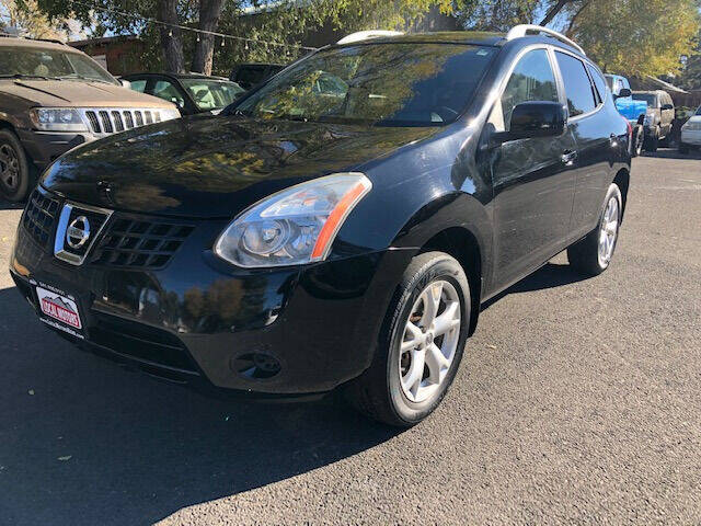 2009 Nissan Rogue for sale at Local Motors in Bend OR