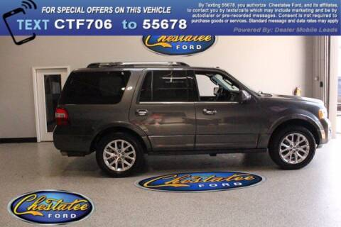 2017 Ford Expedition for sale at NMI in Atlanta GA