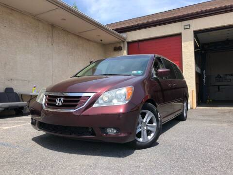 2009 Honda Odyssey for sale at Keystone Auto Center LLC in Allentown PA