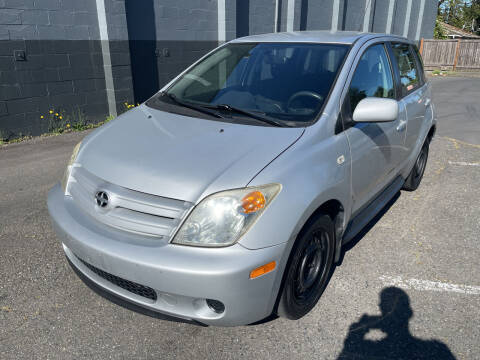 2005 Scion xA for sale at APX Auto Brokers in Lynnwood WA
