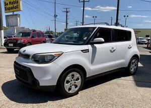 2015 Kia Soul for sale at Steve's Auto Sales in Norfolk VA
