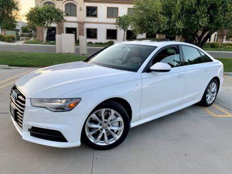 2017 Audi A6 for sale at Destination Motors in Temecula CA