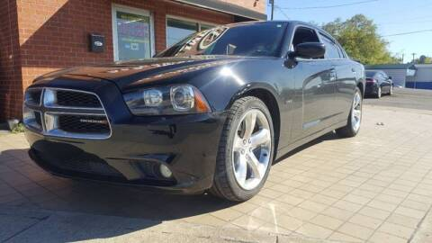 2014 Dodge Charger for sale at A & A IMPORTS OF TN in Madison TN