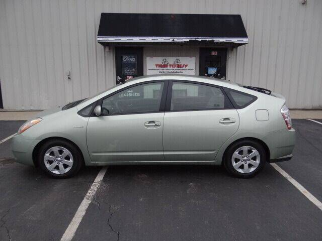 2009 Toyota Prius for sale at Time To Buy Auto in Baltimore OH