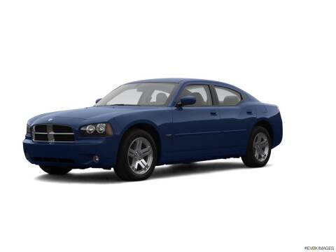 2007 Dodge Charger for sale at Jensen's Dealerships in Sioux City IA