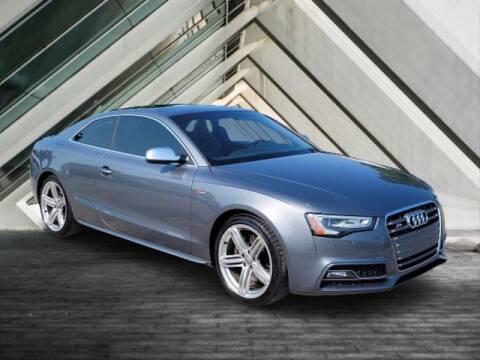2013 Audi S5 for sale at Midlands Auto Sales in Lexington SC