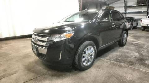 2011 Ford Edge for sale at Waconia Auto Detail in Waconia MN
