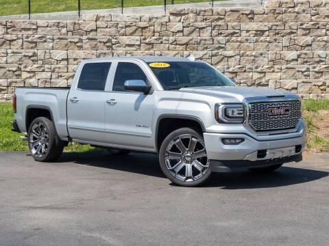 2018 GMC Sierra 1500 for sale at Car Hunters LLC in Mount Juliet TN