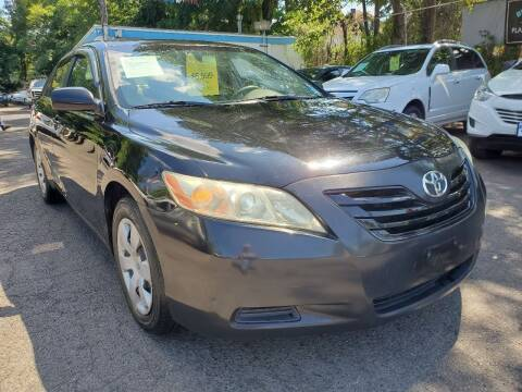 2007 Toyota Camry for sale at New Plainfield Auto Sales in Plainfield NJ