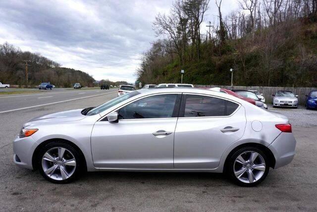 2014 Acura ILX for sale in Roanoke, VA