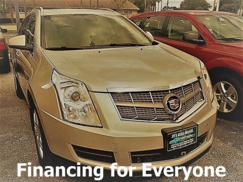 2011 Cadillac SRX for sale at PJ's Auto World Inc in Clearwater FL
