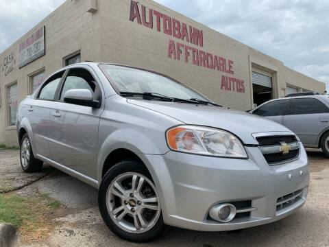 Used Chevrolet Aveo For Sale In Haslet Tx Carsforsale Com
