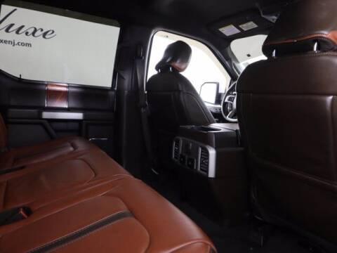 2019 Ford F-150 for sale at DeluxeNJ.com in Linden NJ