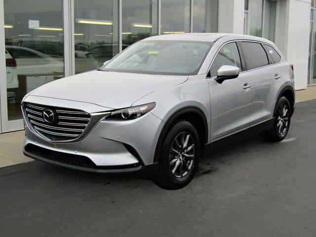 2021 Mazda CX-9 for sale in Brunswick, OH