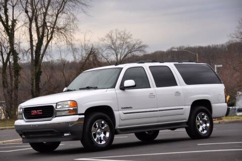 2006 GMC Yukon XL for sale at T CAR CARE INC in Philadelphia PA
