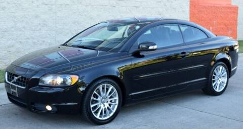 2008 Volvo C70 for sale at Raleigh Auto Inc. in Raleigh NC