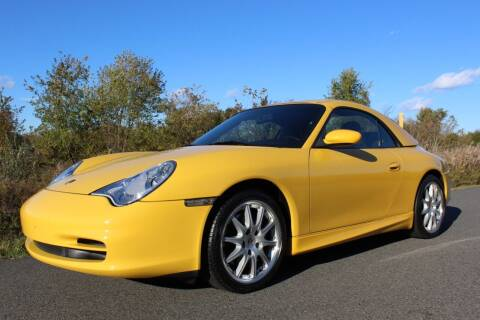 2003 Porsche 911 for sale at Vantage Auto Wholesale in Lodi NJ