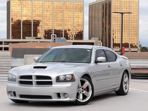 2006 Dodge Charger for sale at Pammi Motors in Glendale CO