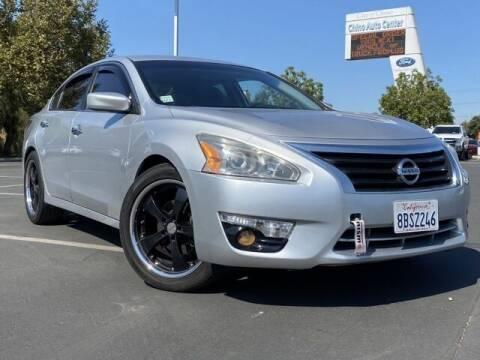 2015 Nissan Altima for sale at gogaari.com in Canoga Park CA