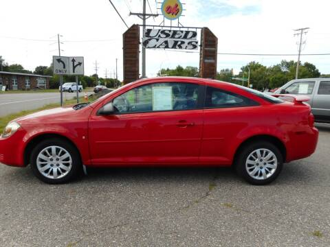 2009 Chevrolet Cobalt for sale at O K Used Cars in Sauk Rapids MN