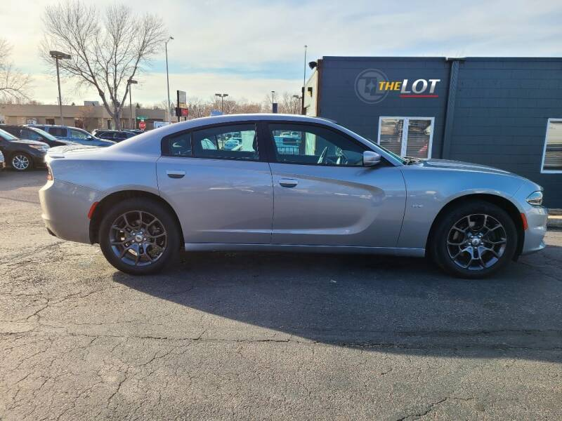 2018 Dodge Charger for sale at THE LOT in Sioux Falls SD