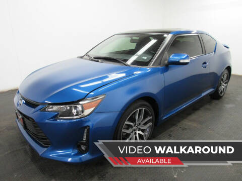 2016 Scion tC for sale at Automotive Connection in Fairfield OH