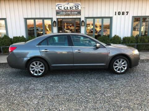 2010 Lincoln MKZ for sale at Carolina Auto Resale Supercenter in Reidsville NC