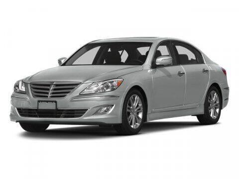 2013 Hyundai Genesis for sale at AutoJacksTX.com in Nacogdoches TX