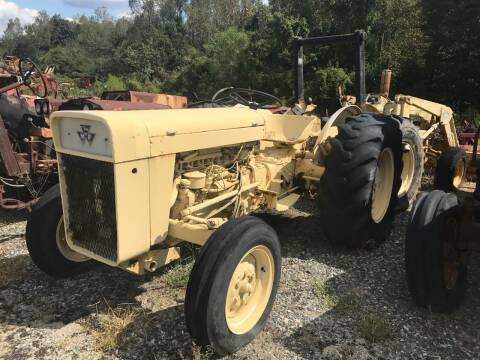 1961 Massey Ferguson 202 Work Bull for sale at Vehicle Network - Joe's Tractor Sales in Thomasville NC