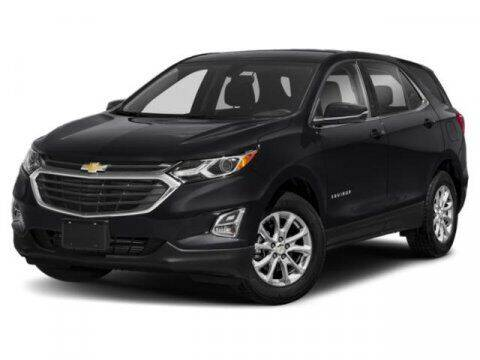 2020 Chevrolet Equinox for sale at QUALITY MOTORS in Salmon ID