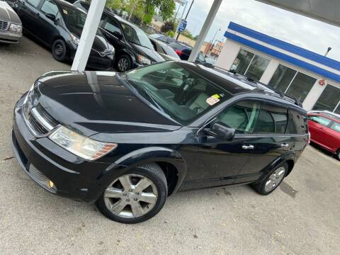 2009 Dodge Journey for sale at Car Stone LLC in Berkeley IL