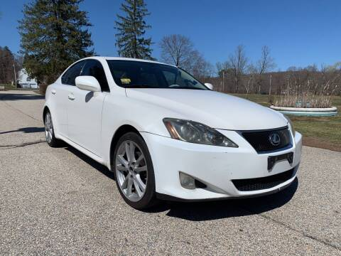 2006 Lexus IS 250 for sale at 100% Auto Wholesalers in Attleboro MA